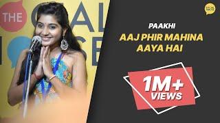 Aaj Phir Mahina Aaya Hai by Paakhi | Poem on Periods | The