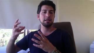 Entrevista Rubén Méndez EGEA ONG