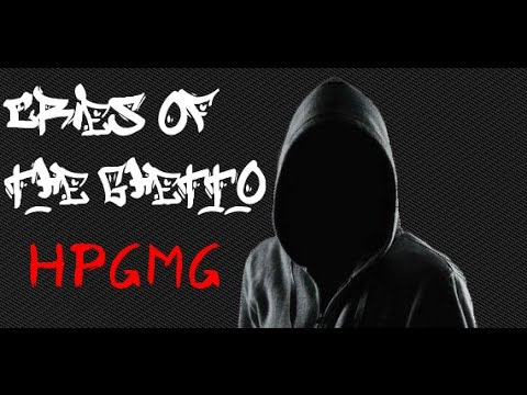 """Head Phone Gang Music Group – """"Cries of the Ghetto"""": Music"""