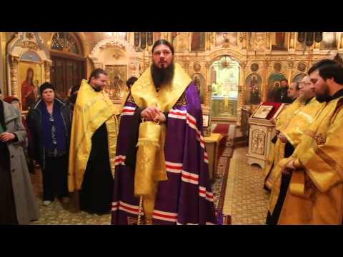 Тихвинский храм в алексеевском соборование