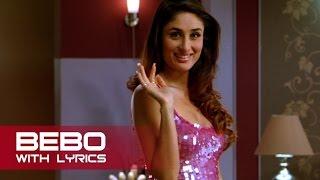 Bebo | Full Song With Lyrics | Kambakkht Ishq | Akshay Kumar
