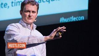 How Goodreads Got 50 Million Users – Otis Chandler @ Hustle Con 2016