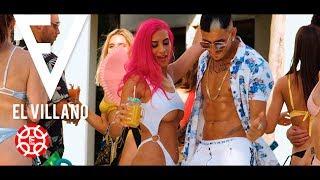 El Villano   Party (Video Oficial)