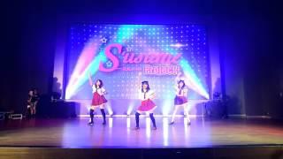 [160320] Susume Project! - Renai Circulation,Dream Parade,Sweet Parade @ COSCOM : 2nd Anniversary