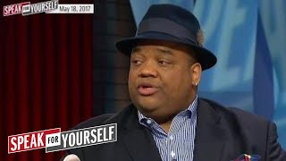 Whitlock reacts to Charlamagne tha God
