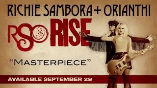 Masterpiece By RSO <b>Richie Sambora</b> And Orianthi