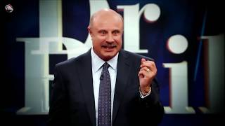 If the Pittsburgh Steelers Were on Dr. Phil... (PARODY)