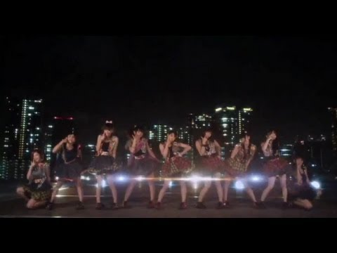 『BUNBUN NINE9'』 フルPV ( #CheekyParade )