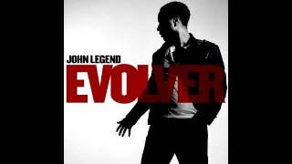 John Legend - It's over (feat. Kanye West)