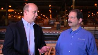 Columbus: Behlen Manufacturing