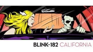 Blink182 - California  (Full Album)