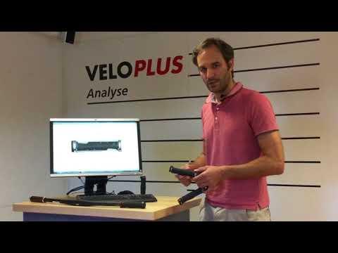 Ergonomisch Velofahren mit dem Flowgrip Lenkergriff