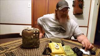 First Aid in Your Range Bag?  Yes!