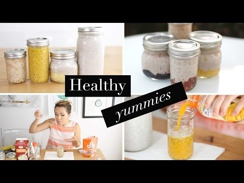 Video Healthy Chia Seed Pudding Recipe | Vegan | ANN LE