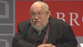 George RR Martin on Racism and Sexism Accusations against Game of Thrones