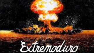 Extremoduro - Locura Transitoria + Letra