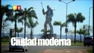 preview picture of video 'MUNICIPALIDAD DE POSADAS 2013 MISIONES ARGENTINA) con créditos'