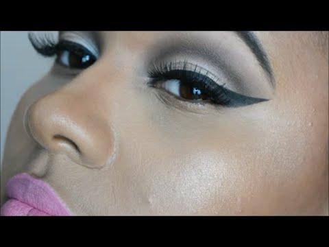 nicki minaj feeling myself inspired makeup tutorial