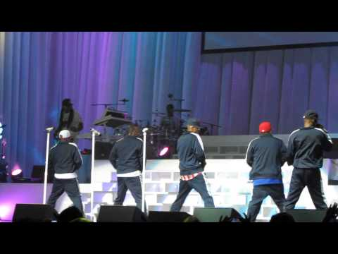 New Edition - If It Isn't Love (Live in Washington, DC) (07-20-2014)