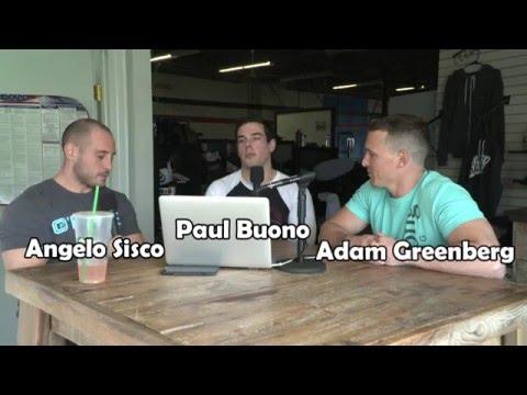 Adam Greenberg Interview