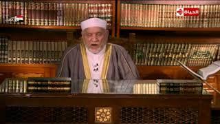 حديث الصيام - د احمد عمر هاشم   العاشر من رمضان