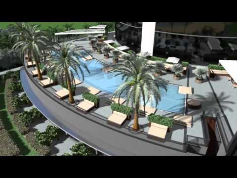 Porsche Design Tower Communtiy Video Thumbnail