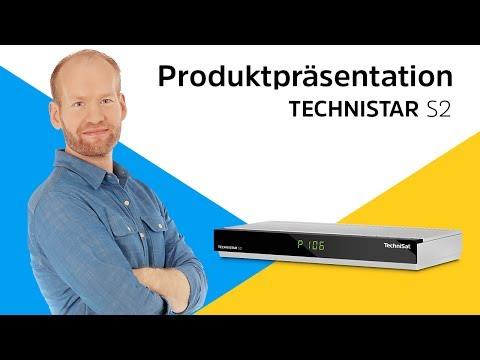 TECHNISTAR S2  |  Receiver mit Aufnahme – und Timeshiftfunktion | TechniSat