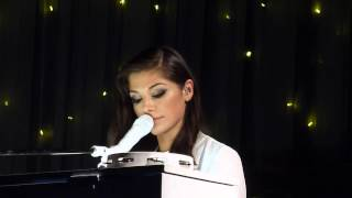 Christina Perri Live - Butterfly - Manchester the Ritz