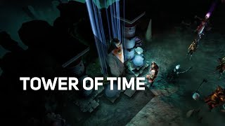 Tower of Time | Release Trailer