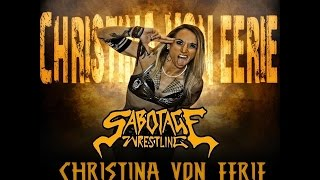 christina von eerie - Kênh video giải trí dành cho thiếu nhi