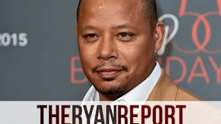 A Terrence Howard Interview To Remember - The Ryan Report