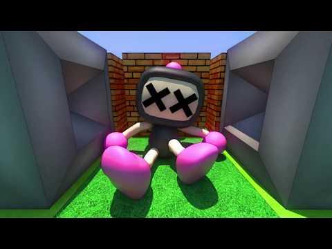 Bomber man phiên bản 3D
