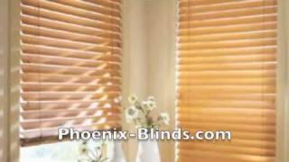 Window Shutters Phoenix AZ | http://Phoenix-Blinds.com