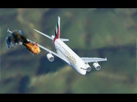 Download Boeing 737 Runway Overrun Emergency Landing X Plane 11