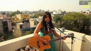 Balcony TV Delhi - pragnyawakhlu