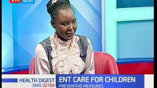 Ent Care For Children: Myths and misconception-looking at tonsilitis,adenoids,uvula