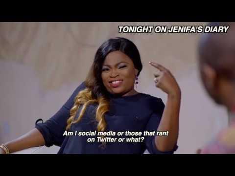 Jenifa's diary Season 11 Ep1 - Now on SceneOneTV App/website (www.sceneone.tv)