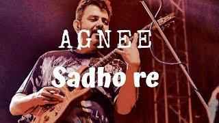 Sadho Re || Agnee || Raag Bhairavi || Song cover#33 - YouTube