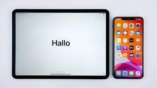 iPhone & iPad optimal einrichten | Tipps, wichtige Einstellungen und mehr