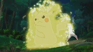 Pokémon the Series: Sun & Moon Trailer