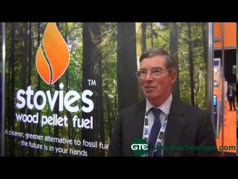 Arbuthnott Wood Pellets Interview