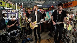"""THE DEAD SHIPS - """"Seance"""" (Live at Base Camp in Coachella Valley, CA 2016) #JAMINTHEVAN"""