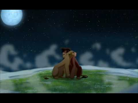 The Lion King 2 - Love will find a way