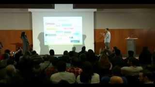 Σεμινάριο Inventor - Skroutz Ηλεκτρονικό Εμπόριο 2014