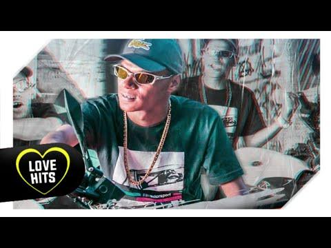 MC JC - Larguei de Mão ( Beco Filmes ) ( Dj Gu Mix )