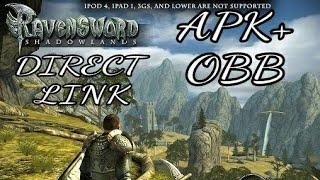 ravensword legacy apk obb - TH-Clip