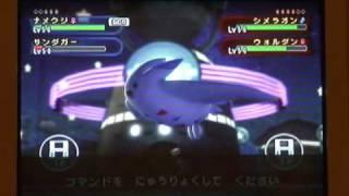 ('09,9,22)Pokemon Double Battle  K.MAT vs P.I  1/2