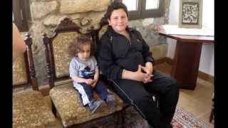 preview picture of video 'Kfarmichki, Lebanon'