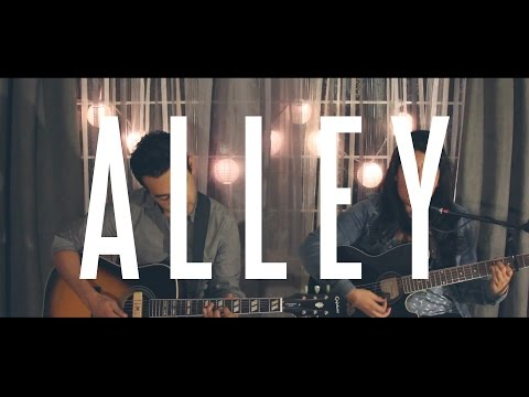The Story (Brandi Carlile Acoustic Cover) - Alley