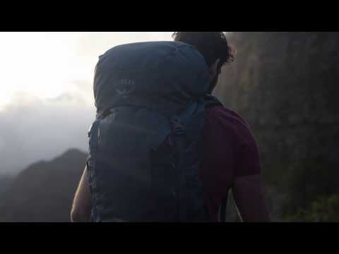 Off The Grid - Kestrel & Kyte - Backpackin